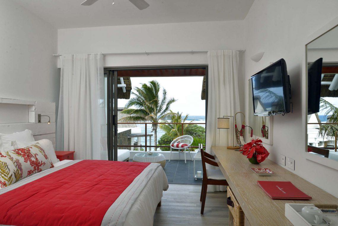 chambre ocean 16 2 la maison d 39 t. Black Bedroom Furniture Sets. Home Design Ideas